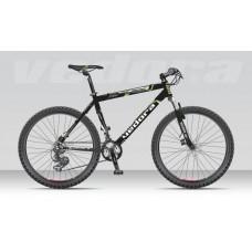 Vedora Connex Limit férfi kerékpár 26''  Előnézet
