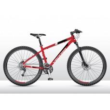 Vedora camouflage 600 férfi kerékpár 26´´ Előnézet