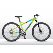 Vedora camouflage LIMIT Disc férfi kerékpár 27,5´´ Előnézet