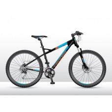 Vedora camouflage LIMIT Disc férfi kerékpár 26´´ Előnézet