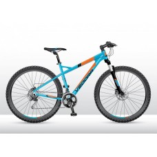 Vedora camouflage LIMIT Disc férfi kerékpár 29´´ Előnézet