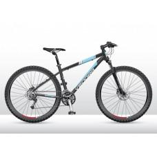 Vedora camouflage 600 disc férfi kerékpár 26´´ Előnézet