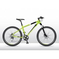 Vedora camouflage 700 disc férfi kerékpár 27,5´´ Előnézet