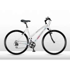 Vedora downtown Lady T5 női kerékpár Előnézet