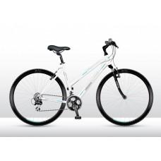 Vedora downtown Lady  T6 női kerékpár  Előnézet