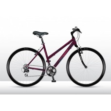 Vedora downtown Lady C4 női kerékpár  Előnézet