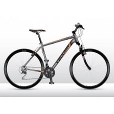 Vedora downtown Cross C8 férfi kerékpár Előnézet
