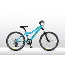Vedora Mad speed 200 kisfiú kerékpár 24˝ Előnézet