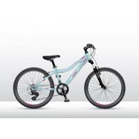 Vedora Mad speed 300 kislány kerékpár 24˝