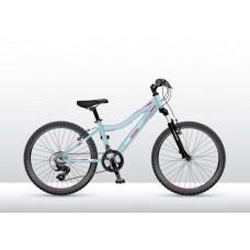 Vedora Mad speed 300 kislány kerékpár 24˝ Előnézet
