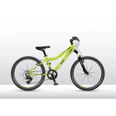 """Vedora Mad speed 300 kisfiú kerékpár 24"""" Előnézet"""