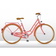 Vedora Deluxe 24 női kerékpár  Előnézet