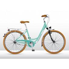 Vedora Citytown 26 női kerékpár Előnézet