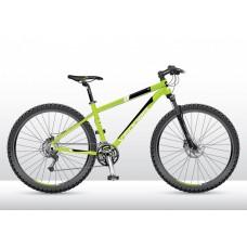 Vedora camouflage 950 disc Hydraulic férfi kerékpár 27,5´´ Előnézet